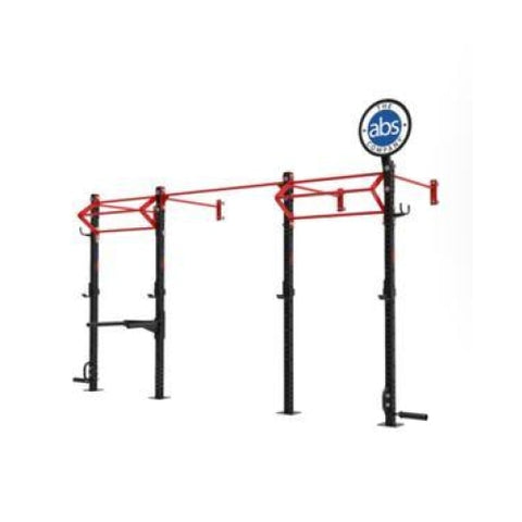 Abs Company SGT14W Wall Mounted Rig - Rigs