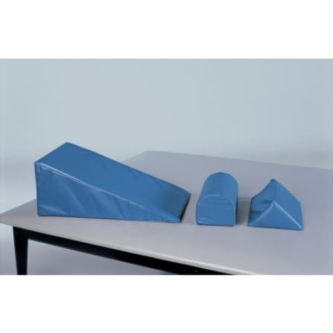 Hausmann Anti-Slip Positioning Bolsters - Pillows & Wedges