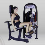 Batca LD-4 Leg Extension/Seated Leg Curl - Batca Link Dual Function Series