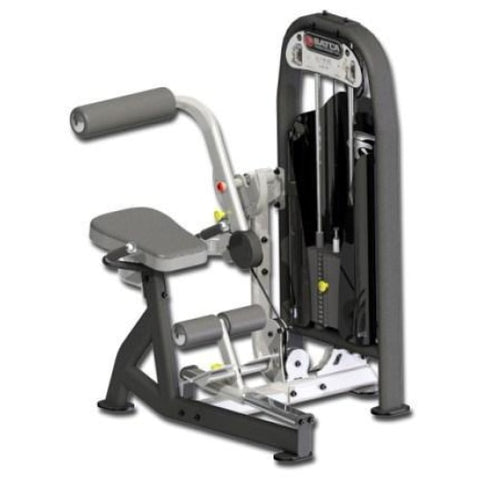 Batca LD-5 Ab Crunch/Back Extension - Batca Link Dual Function Series