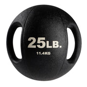 Body-Solid Dual Grip Med Ball