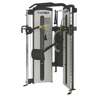 Cybex Bravo Advanced Functional Training Center - Functional Trainers