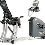Pre-owned SportsArt C530r Recumbent Cycle