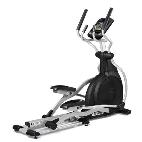 Spirit CE800ENT Elliptical - Ellipticals