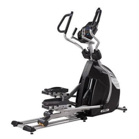 Spirit CE850 Elliptical - Commercial Ellipticals