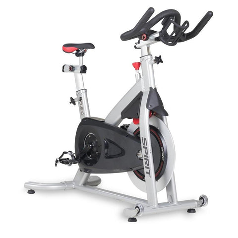 Spirit CIC800 Indoor Cycle - Spin Style Indoor Bikes