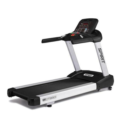 Spirit CT850 Treadmill - Commercial Treadmills