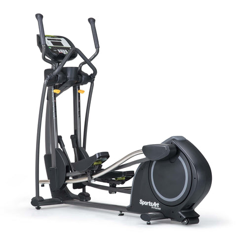 SportsArt E835 Elliptical *SELF POWERED*