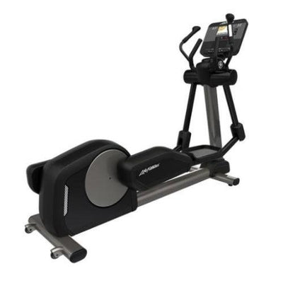 Life Fitness Club Series+ Elliptical FLOOR MODEL - Ellipticals