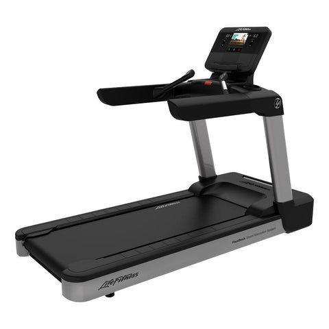 Life Fitness Club Series+ Treadmill - X - Treadmills