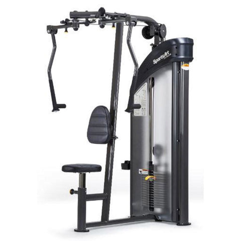 Sports Art DF204 Pec Fly/Rear Deltoid - SportsArt Dual Function