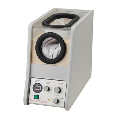 Whitehall 12 lb Capacity Dry Heat Unit - Dry Heat Therapy