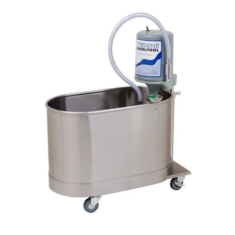 Whitehall 15 Gallon Extremity Whirlpool Mobile - Extremity Whirpools