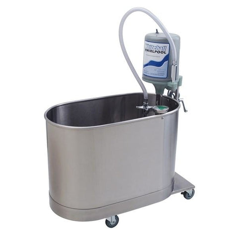 Whitehall 22 Gallon Extremity Whirlpool Mobile - Extremity Whirpools