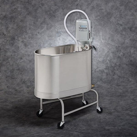 Whitehall 22 Gallon Extremity Whirlpool Mobile Undercarriage - Extremity Whirpools