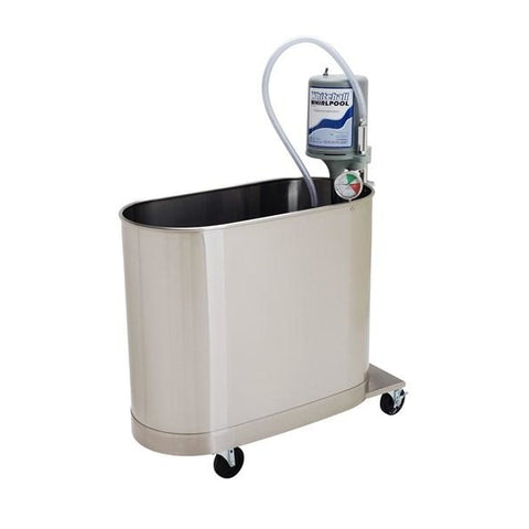 Whitehall 45 Gallon Extremity Whirlpool Mobile - Extremity Whirpools