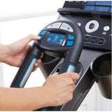 Life Fitness E5 Elliptical with Go Console - Ellipticals