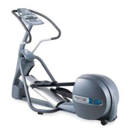 Pre-owned Precor EFX 5.23 Elliptical - Residential Cardio