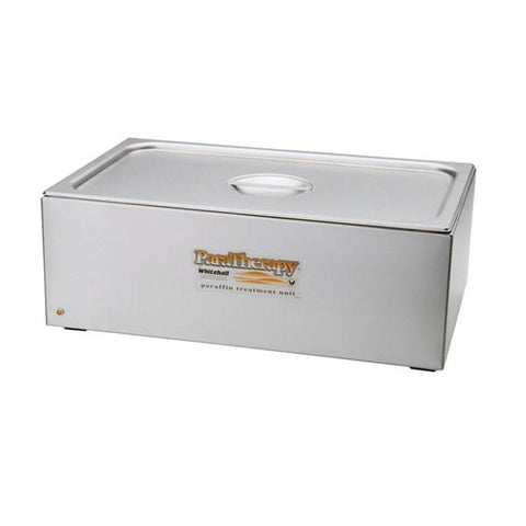 Whitehall 18 lb Capacity All-Stainless Steel Paraffin Bath - Paraffin Baths