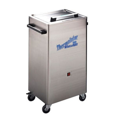 Whitehall Moist Heat Unit - Mobile 8-Pack Capacity - Moist Heat Therapy