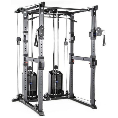 BodyCraft RFT Power Rack Functional Trainer - Functional Trainers