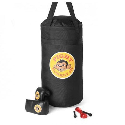 Fight Monkey Jr. Youth All Purpose Starter Kit - 25 lbs. #FM4426 - Boxing & MMA