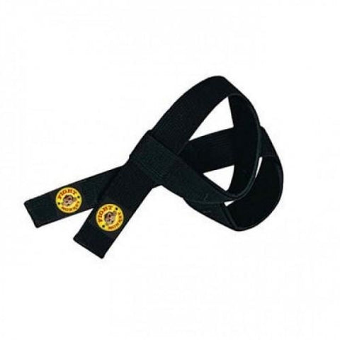 Fight Monkey Padded Lifting Straps #FM2666 - Boxing & MMA