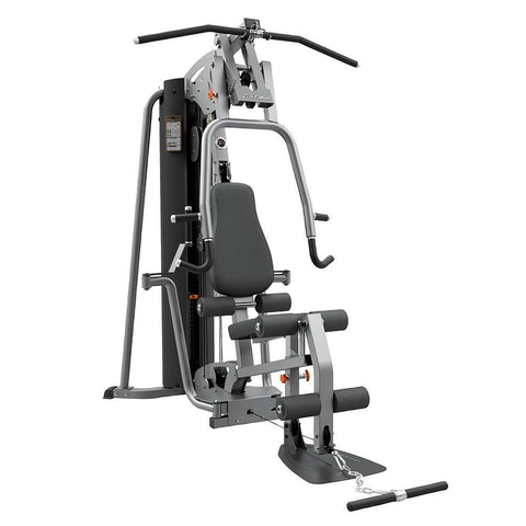 Life Fitness G4 Home Gym - Home Gyms