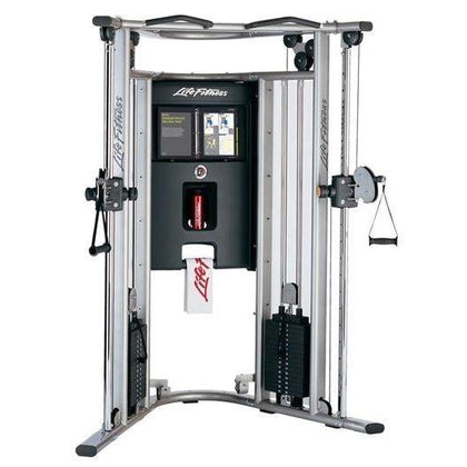 Life Fitness G7 Functional Trainer - Functional Trainers