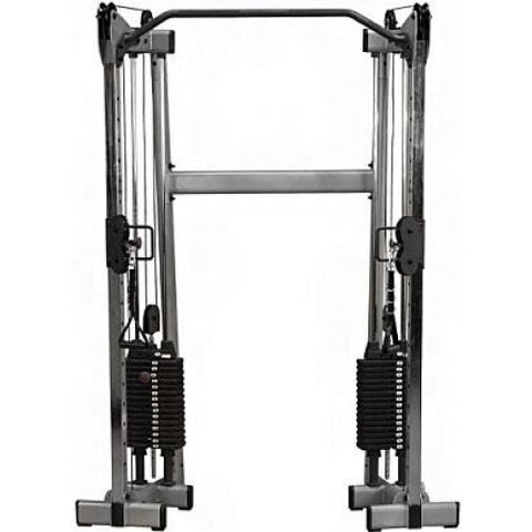 Body-Solid Compact Functional Training Center #GDCC210 - Functional Trainers