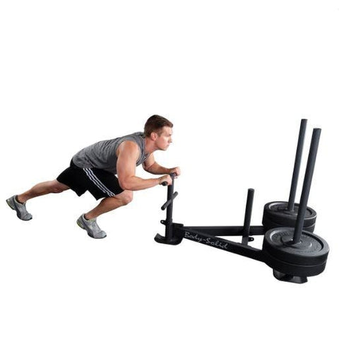 Body-Solid Weight Sled #GWS100 - Power Sleds