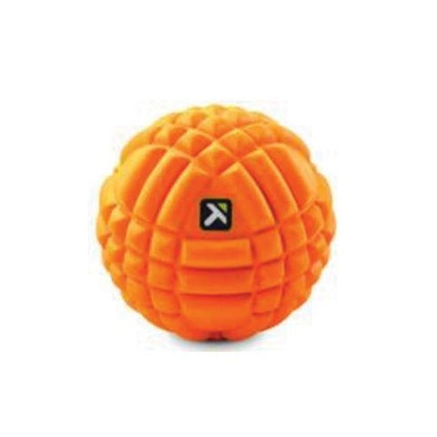 Prism Grid Massage Ball - Flexibility & Stretching