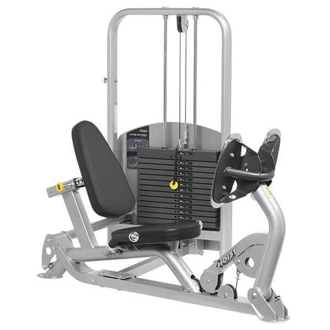 Hoist Freestanding Stationary Leg Press HV-LP-FSK-SLP