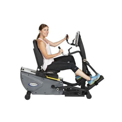 PhysioStep HXT Recumbent Elliptical Cross Trainer - Commercial Ellipticals