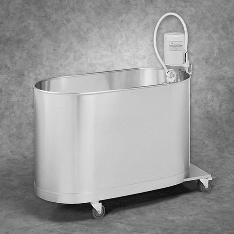 Whitehall 105 Gallon Hi-Boy Whirlpool Mobile - Hi-Boy Whirlpools