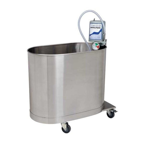 Whitehall 60 Gallon Hi-Boy Whirlpool Mobile - Hi-Boy Whirlpools