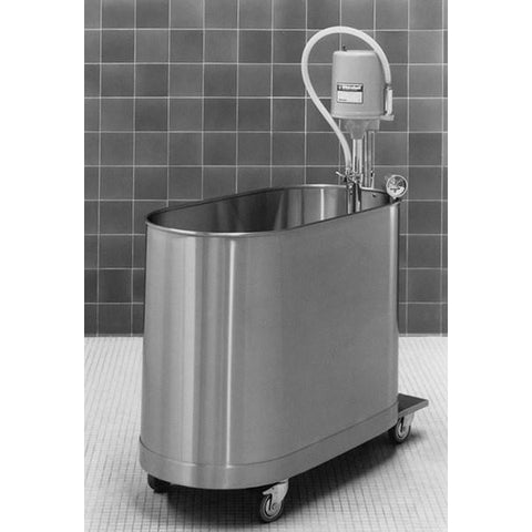 Whitehall 75 Gallon Hi-Boy Whirlpool Mobile - Hi-Boy Whirlpools