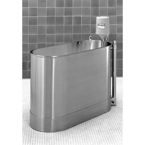 Whitehall 90 Gallon Hi-Boy Whirlpool Stationary - Hi-Boy Whirlpools