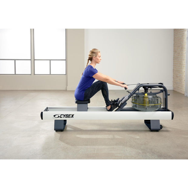 Cybex Hydro Rower Pro - Rowers