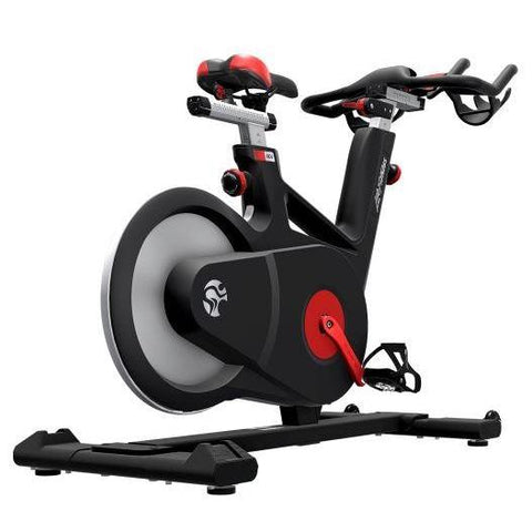 Life Fitness IC4 Indoor Cycle - Spin Style Indoor Bikes