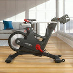Life Fitness IC7 Indoor Cycle - Spin Style Indoor Bikes