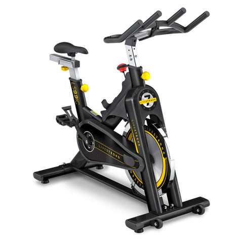 Pre-owned Livestrong IC9.9 Indoor Cycle