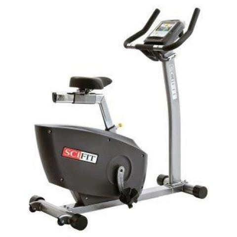 SciFit ISO1000 Upright Bike - Upright Bikes