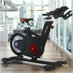 Life Fitness IC5 Indoor Cycle - Spin Style Indoor Bikes