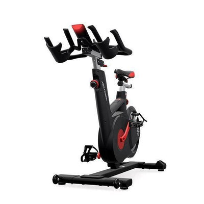 Life Fitness IC6 Indoor Cycle - Spin Style Indoor Bikes