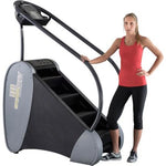 Jacobs Ladder Stairway Ultimate Stairclimber - Stair Climbers