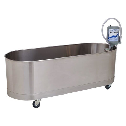 Whitehall 105 Gallon Lo-Boy Whirlpool Mobile - Lo-Boy Whirlpools