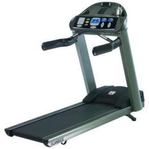 Pre-owned Landice L8 Pro Sports Treadmill - Residential Cardio