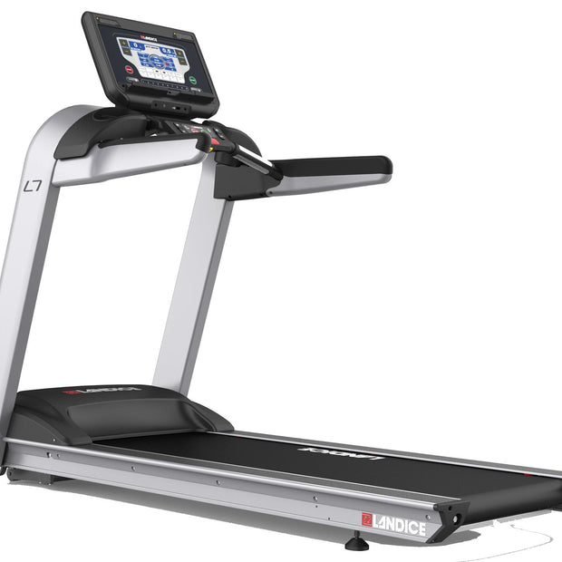 Landice L7 LTD Cardio Treadmill