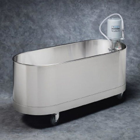 Whitehall 90 Gallon Lo-Boy Whirlpool Mobile - Lo-Boy Whirlpools